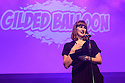 The Gilded Balloon launches its Edinburgh Festival Fringe 2016 programme. Picture shows: Katy Koren