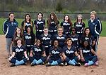 4-21-17, Skyline High School junior varsity softball team