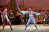 Le Corsaire ENB 12th January 2016