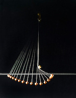 FREELY SWINGING PENDULUM<br />