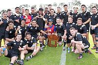 161008 College Rugby - NZ Schools v Australia