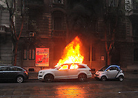 Milano 1 Maggio 2015<br />