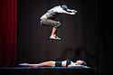 Circa, Beyond, Underbelly, Edinburgh Festival Fringe 2014