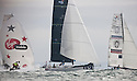 Transat Jacques Vabre 2011. Le Havre. France.