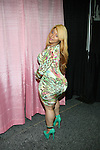 Adult Film Actress Pinky Attends EXXXOTICA 2013 New York/New Jersey Held at the Raritan Center in Edison NJ