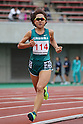 Yoko Shibui, .MAY 20, 2012 - Athletics : .The 54th East Japan Industrial Athletics Championship .Women's 5000m .at Kumagaya Sports Culture Park Athletics Stadium, Saitama, Japan. .(Photo by YUTAKA/AFLO SPORT) [1040]