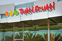 Tutti Frutti, Food Court, Santa Monica Place, Santa Monica, CA; Dining, Fast Food,
