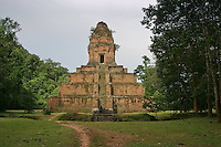 Angkor Thom, Angkor, Cambodia