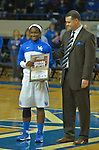 UK Women's Basketball 2013: East Tennessee State