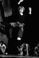 Baryshnikov c/Chicago Tribune