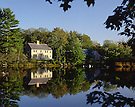 Poore residence, Standish, ME