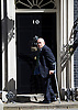 Cabinet Meeting arrivals in Downing Street London Great Britain<br /> 12th May 2015 <br /> <br /> Arrivals of the new government ministers at the first cabinet of the new Conservative government. <br /> <br /> Robert Halfon <br /> Deputy Chairman <br /> <br /> Photograph by Elliott Franks <br /> Image licensed to Elliott Franks Photography Services