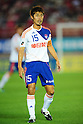 Isao Honma (Albirex),..JULY 10, 2011 - Football :..2011 J.League Division 1 match between Kashima Antlers 1-2 Albirex Niigata at Kashima Soccer Stadium in Ibaraki, Japan. (Photo by AFLO)