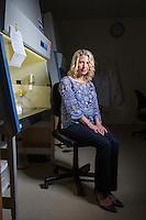Beth Stevens - MIT Technology Review - Boston Children's Hospital