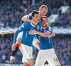050415 Rangers v Hearts