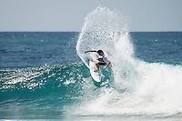 Four Seasons,Kuda Huraa, Maldives (Wednesday, August 4, 2015) Harley Ingleby (AUS) finsihed = 3rd in the Single Fin Round. The worlds 'most luxurious surfing event,' the Four Seasons Maldives Surfing Champions Trophy kicked off today  at the famed 'Sultans Point' with the Single Fin Round.The swell was out of the South East today with waves in the 3'-4' range.  Neco Padaratz (BRA),  and Dave  Rastovich fought out the final in solid surf. Sofia Mulanovich  (PRU),  and Brad Gerlach (USA), finished = 5rd with Harley Englby (AUS) and Shane Dorian (HAW) finishing =3rd.   Photo: joliphotos.com