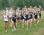 Michigan Cross Country (Women)