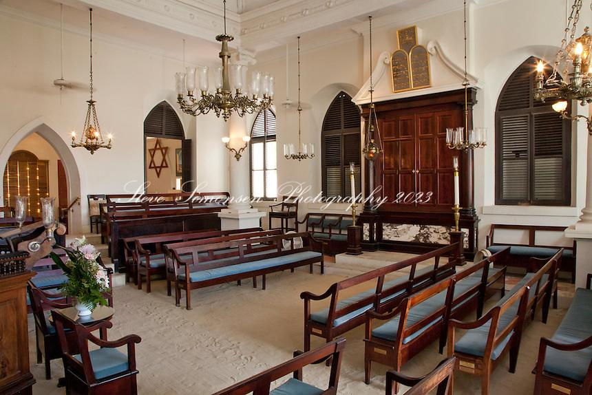 St. Thomas Synagogue<br /> Charlotte Amalie<br /> St. Thomas<br /> U.S. Virgin Islands