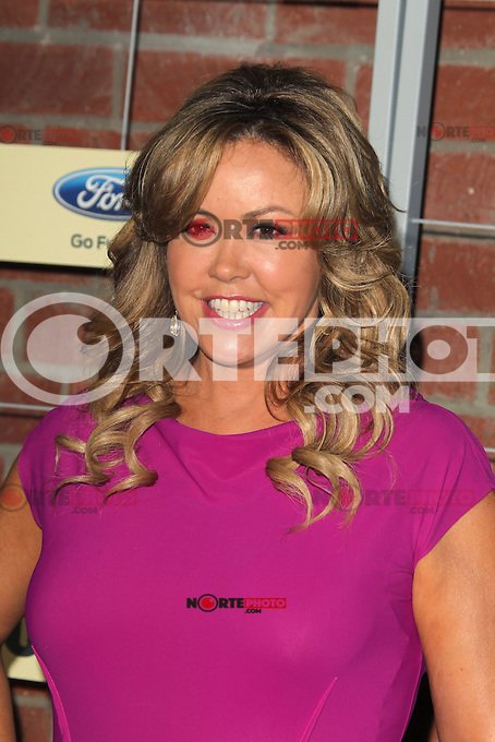 CULVER CITY, CA - SEPTEMBER 10: Mary Murphy at the FOX Fall Eco-Casino Party at The Bookbindery on September 10, 2012 in Culver City, California. /NortePhoto.com<br />