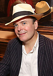 Jefferson Mays attends the 2017 New York Drama Critics' Circle Awards Reception at Feinstein's / 54 Below on 5/18/2017 in New York City.