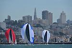 2013 - ROLEX BIG BOATS SERIES - SAN FRANCISCO - CALIFORNIA - USA