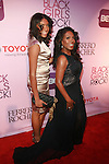 Coco Ralph and Sheryl Lee Ralph Attends Black Girls Rock!(TM) 2011 Honoring Angela Davis, Shirley Caesar, Taraji P. Henson, Laurel J. Richie, Imani Walker, Malika Saada Saar, and Tatyana Ali Hosted by Tracee Ellis Ross and Regina King at the PARADISE THEATER BRONX, NY  10/15/11