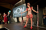 New Zealand, North Island, Wellington, fashion show for WOW World of Wearable Art. Photo copyright Lee Foster. Photo #126705