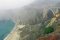 California, Big Sur, Bixby Bridge