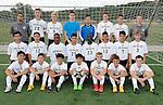 9-14-15, Huron High School boy's JV soccer team