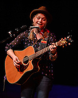 Crystal Bowersox In Concert