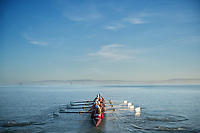 Stanford Crew Ltw May 3, 2017 Practice, May 3, 2017