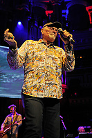LONDON, ENGLAND - MAY 18: Mike Love of 'The Beach Boys' performing at Royal Albert Hall on May 18, 2017 in London, England.<br /> CAP/MAR<br /> &copy;MAR/Capital Pictures /MediaPunch ***NORTH AND SOUTH AMERICAS ONLY***