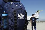 2016 BYU Men's Volleyball - NCAA Travel/Practice