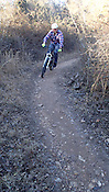 Lake Fayetteville Trail