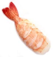 Sushi Cooked Shrimp Ebi