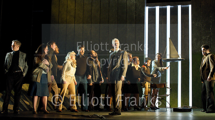 Simon Boccanegra <br />