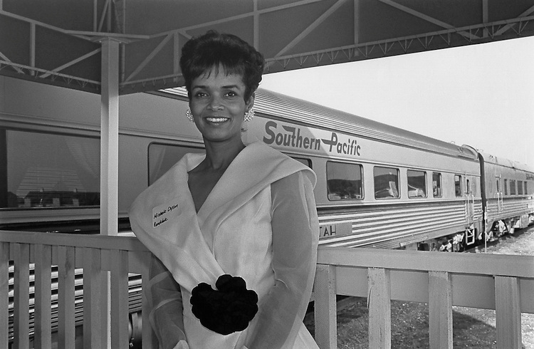 Michele Dyson, R-Md. July 1992 (Photo by Laura Patterson/CQ Roll Call)