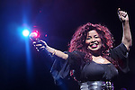 Chaka Khan opens Celebrate Brooklyn! 2015