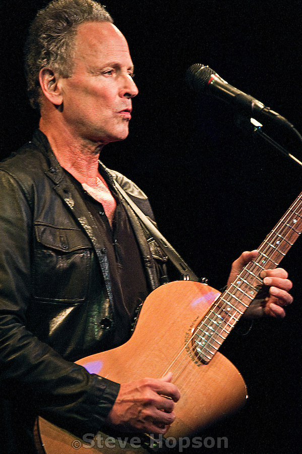 lindsey buckingham 2012 
