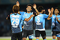 Koji Yamase (Frontale), July 16, 2011 - Football : 2011 J.LEAGUE Division 1, 5th Sec match between Kawasaki Frontale 3-2 Kashiwa Reysol at Kawasaki Todoroki Stadium, Kanagawa, Japan. (Photo by Daiju Kitamura/AFLO SPORT) [1046]