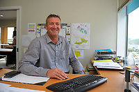 Russell Properties photoshoot at Russell Properties Ltd in Churton Park, Wellington, New Zealand on Wednesday, 26 April 2017. Photo: Dave Lintott / lintottphoto.co.nz