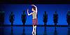 Terra Incognita<br /> by Shobana Jeyasingh <br /> Music by Gabriel Prokofiev<br /> Designed by Jean-Marc Puissant <br /> Lighting by Lucy Carter <br /> Rambert Dance at Sadler's Wells, London, Great Britain <br /> 18th November 2014 <br /> rehearsal <br /> <br /> Luke Ahmet <br /> <br /> <br /> Photograph by Elliott Franks <br /> Image licensed to Elliott Franks Photography Services