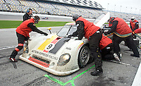 2010 Rolex 24 at Daytona
