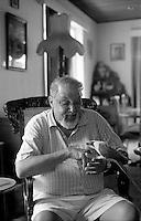 Reggie Poulier .(07/04/2004)