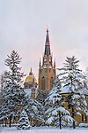 Winter Scenic VHR.JPG by Matt Cashore/University of Notre Dame
