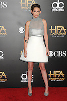 NOV 14 18th Annual Hollywood Film Awards - Arrivals