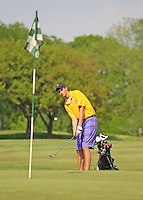 Guerin Boys Golf vs. Westfield  5-16-13