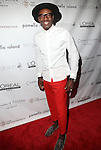 "CyberSynchs'S AMOS WINBUSH III ATTENDS RENOWNED HAIR STYLIST TO THE STARS TED GIBSON HOSTS 50TH BIRTHDAY EVENT WITH THE HELP OF ""GIBSON GIRLS"" ACTRESSES ASHLEY GREEN, KATE WALSH AND DEBRA MESSING HELD AT THE KNICKERBOCKER ROOFTOP"
