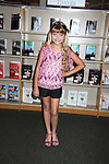 "Samantha Bailey of Young and Restless attends the book signing of "" The Young & Restless LIfe of William J Bell on June 21, 2012 at The Barnes & Nobles in The Grove in Los Angeles."