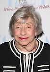 Alice Hammerstein Mathias  (1922-2015)